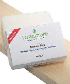 Dreamore Lavender Soap