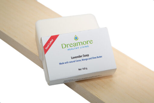 Dreamore Lavender Soap